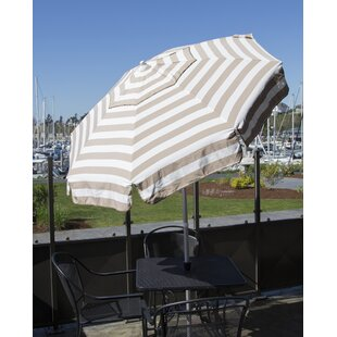 6' Beach Umbrella by Heininger Holdings LLC Reviews