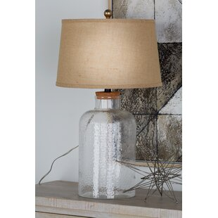 Lamp With Fillable Base Wayfair