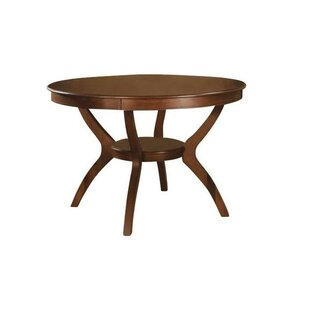 Alcott Hill Leigh Woods Dining Table