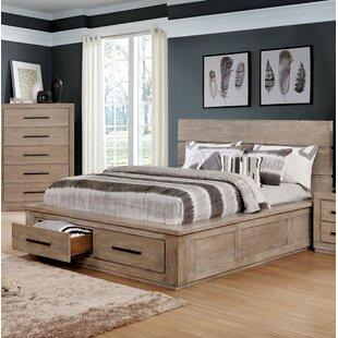 Mcmillen Platform Bed by Gracie Oaks