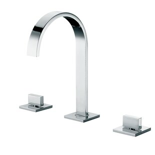 Alfi Brand Widespread Bathroom Faucet