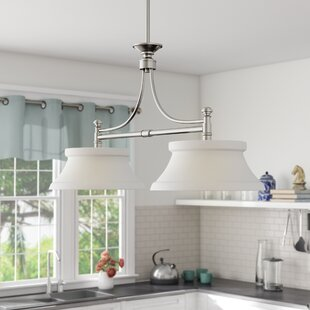 Herman 2-Light Kitchen Isl..