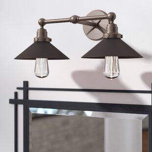 Trent Austin Design Gardiner 2-Light Vanity Light