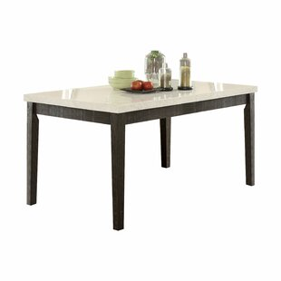 House of Hampton Volpe Dining Table