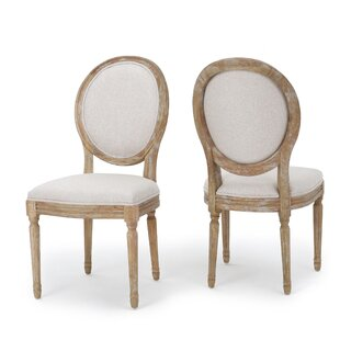 Bluffton Side Chair (Set Of 2) by Lark Manor Find