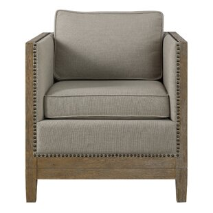 One Allium Way Eliza Armchair
