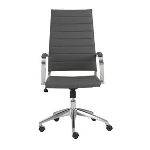 Wade Logan Criswell Desk Chair