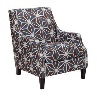 Ashburn Armchair by Wrought Studio