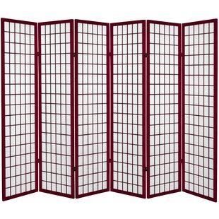 Tejas Room Divider by World Menagerie