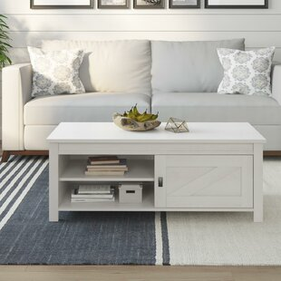 Reviews Whittier Coffee Table By Mistana