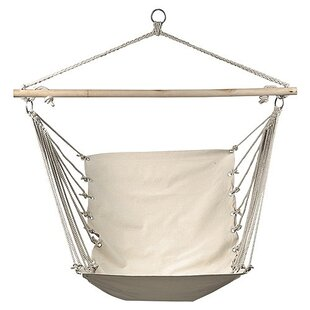 Solon Cotton Chair Hammock by Freeport Park