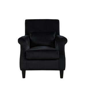 Robbins Classic Armchair by Charlton Home