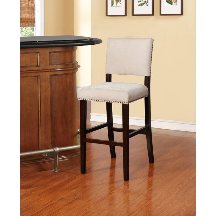 Terrific Boyabat Bar Counter Stool Caraccident5 Cool Chair Designs And Ideas Caraccident5Info