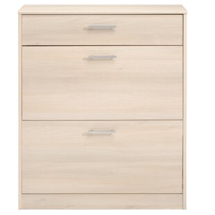 Where buy  Burnette Shoe Storage Cabinet By Trule Teen