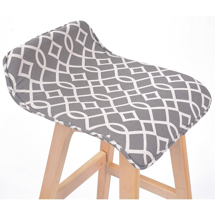 Remarkable Stanton Lo Back 33 Bar Stool Andrewgaddart Wooden Chair Designs For Living Room Andrewgaddartcom
