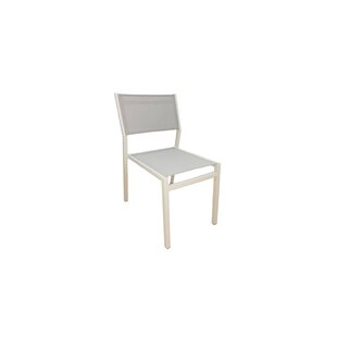 Barrigan Stacking Garden Chair (Set Of 4) By Sol 72 Outdoor