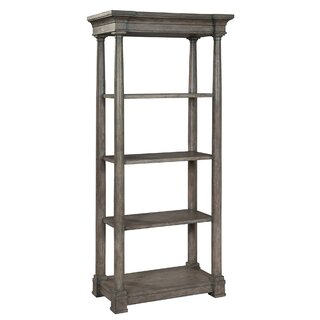 Alois Etagere Bookcase by Alcott Hill SKU:EC841269 Guide