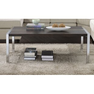 Carnforth Coffee Table by Orren Ellis