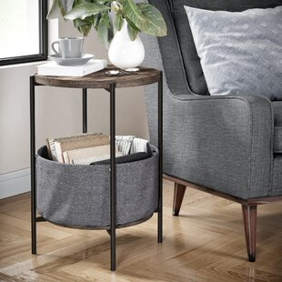 Bluxome End Table