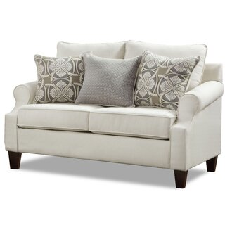Arispe Loveseat by Darby Home Co SKU:CD477276 Details