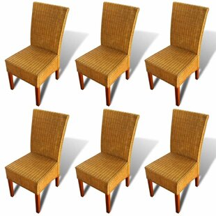Lake Dining Chair (Set of 6) by Bayou Breeze