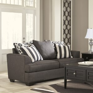Hobson Loveseat by Signature Design by Ashley