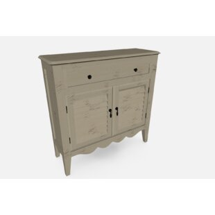 Sarah 2 Door Accent Cabinet by Ophelia & Co.
