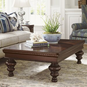 Kilimanjaro Coffee Table by Lexington