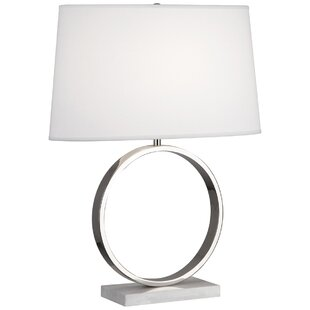 Logan 25 Table Lamp