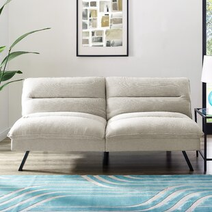 Malt Convertible Sofa by W..