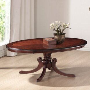 Donham Coffee Table By Rosalind Wheeler