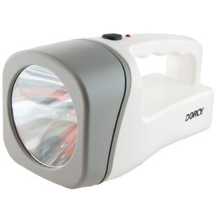 Dorcy 23-Lumen Rechargeable LED Safety La..