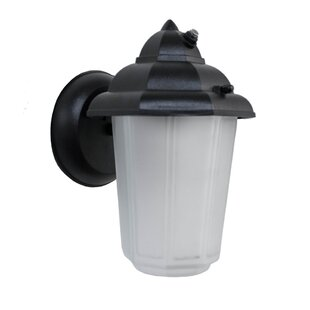 Outdoor Sconce by Efficient Lighting