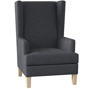Hekman Jamison Wingback Chair