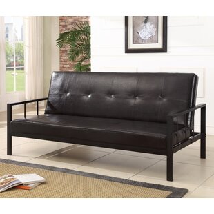 Swan Hill Sleeper Sofa by Wrought Studio