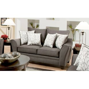 Shop Lupita Loveseat by Darby Home Co