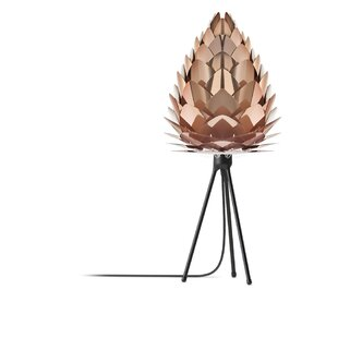 Yates 24 Tripod Table Lamp