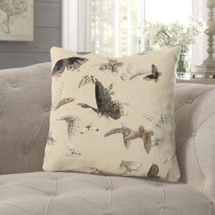 Jensen Vintage Throw Pillow