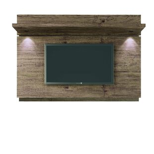 Daye Floating Wall TV Stand for TVs up to 60