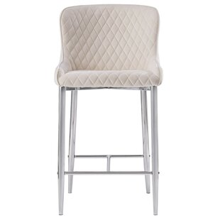 Brockton 25.5 Bar Stool (Set of 2)