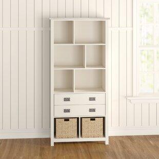 Spenser Bookcase By Brambly Cottage
