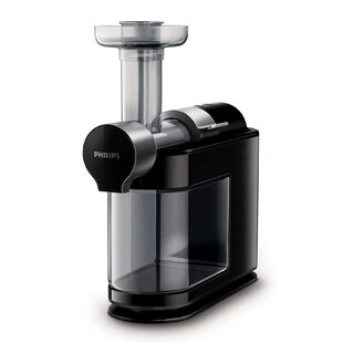 Micro Masticating Juicer
