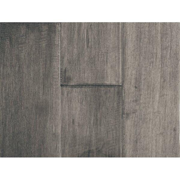 Solid Wood Flooring Wayfair