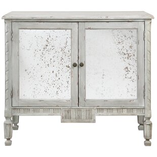 Eilis 2 Door Accent Cabinet by Gracie Oaks