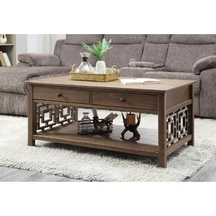 Montgomery Coffee Table by..