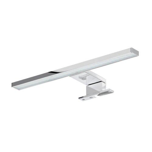 LED-Spiegelleuchte Viento | Lampen > Badlampen | Chrom | Belfry Bathroom