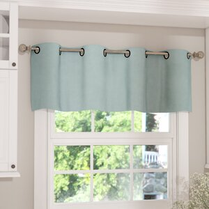 Ghent Blackout Grommet Curtain Valance