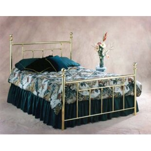 Best Reviews Applecrest Panel Bed by Fleur De Lis Living Reviews (2019) & Buyer's Guide