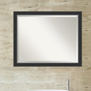 Orren Ellis Bonnie Bathroom Wall Mirror