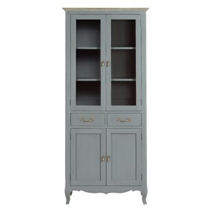 Aimee Display Cabinet By Lily Manor